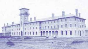 Croydon Workhouse