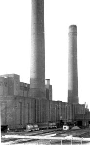 Croydon B Power Station (Pierre/Creative Commons/Wikimedia)