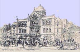 Grand Theatre Croydon 1896-1959